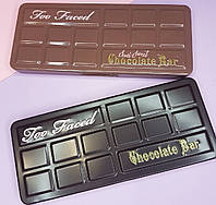 Тени для век Too Faced Chocolate Bar Collection