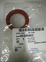 Cальник распредвала 1.5i (35х48х7), GM, 90280463