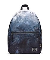 Рюкзак в синих тонах небольшой, фото 1