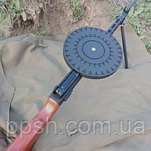 Ручной пулемет Дегтярева ПД купить