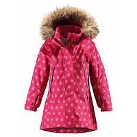 Куртка ReimaTec Muhvi размеры 110;116;122;128 зима девочка TM Reima 521562-3602