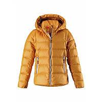 Куртка-жилет Reima Minna размеры 140;146 зима девочка TM Reima 531346-2510