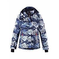 Куртка Reimatec Active Frost размеры 140;146;152 зима девочка TM Reima 531360B-6983