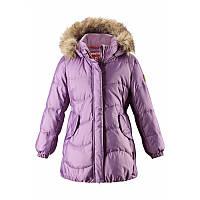 Куртка Reima Sula размеры 134;146;152 зима для девочек TM Reima 531374-5180