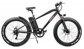 Электрический велосипед Maxxter ALLROAD MAX/Black