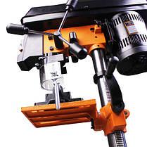 Сверлильный станок WorkMan 2501A (0.55 кВт), фото 3