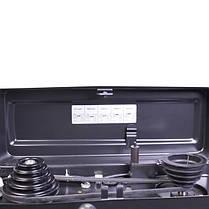 Сверлильный станок WorkMan 2501A (0.55 кВт), фото 2