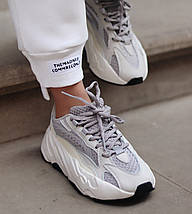 Мужские кроссовки Adidas Yeezy Wave Runner Boost 700 V2 Static, фото 2