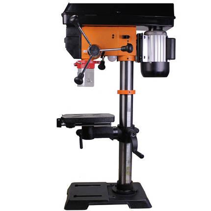 Сверлильный станок WorkMan DP12VL (0.55 кВт), фото 2