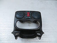 Накладка / рамка / консоль торпеди Fiat Doblo (2000-2009) OE:735301985, фото 1