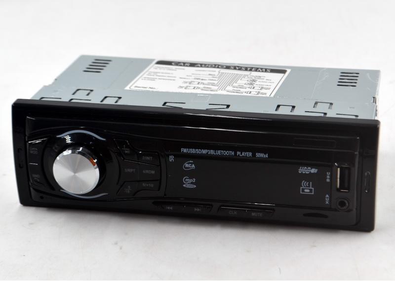Автомагнитола универсальная CAR MP3 K-170BT с Bluetooth