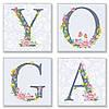 Набор для росписи по номерам  YOGA  Прованс   CH116
