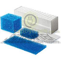 Набор фильтров для пылесоса Thomas VC09W129 (787203) серий Twin, Genius, Hygiene, Syntho, Victor.