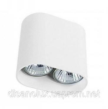 Светильник Downlight LED потолочный  NOWODVORSKI 9387 PAG WHITE GU10