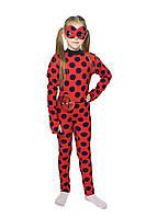 Карнавальный костюм Леди Баг 2