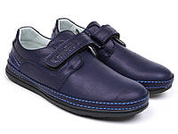 Якісні повсякденні туфлі 35 - 23,0 см для хлопчика Clibee, фото 1