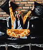 Пижама кигуруми Жираф MNC kcr0028, фото 2