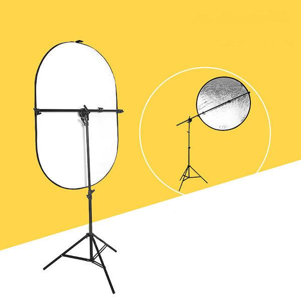 Универсальный держатель для отражателей PHOTOLITE + стойка 2,6 метра.