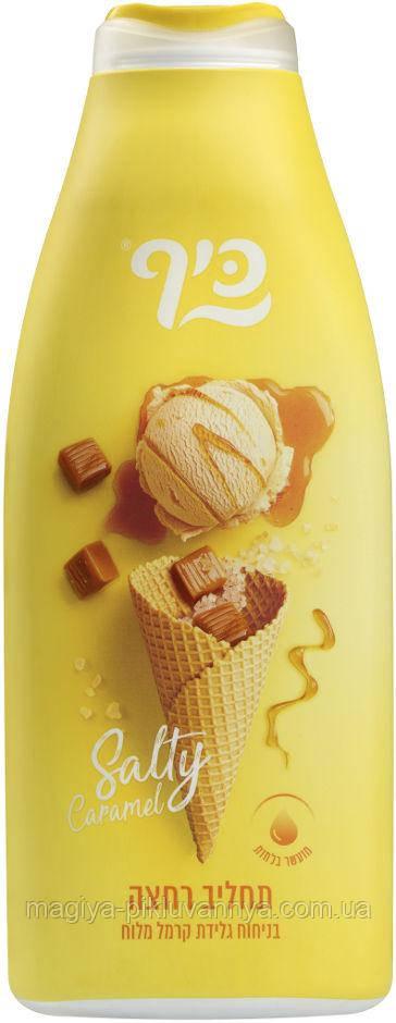 Keff Гель д/душу Морозиво з солоною карамеллю, 700 мл, арт.356076