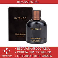 Dolce & Gabbana Pour Homme Intenso EDP 125ml (парфюмированная вода Дольче Габбана Интенс Пур Хом)