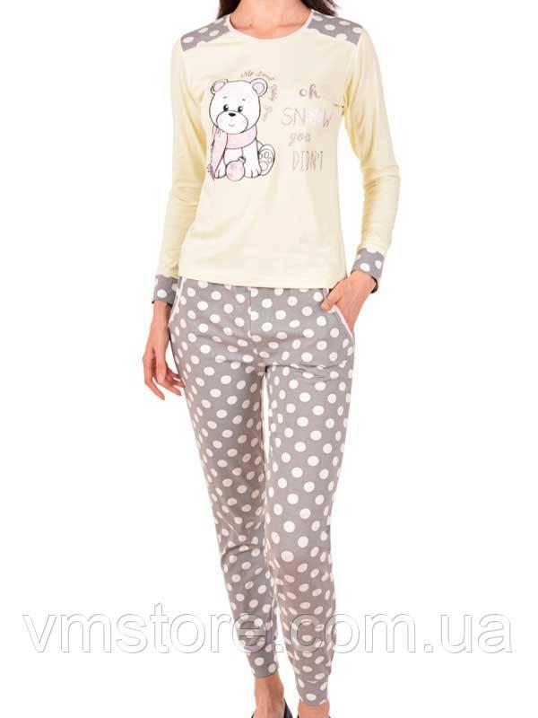 Пижама женская Nicoletta (ростовка 4 штуки)