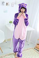 Кигуруми кошка луна пижама krd0065