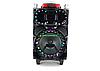 Акустическая система колонка RX-1050 Bluetooth