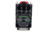 Акустическая система колонка RX-1050 Bluetooth, фото 1