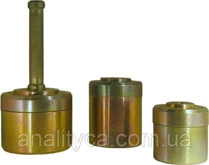 Комплект колец для отбора грунта ПГ-500, ПГ-400, ПГ-200