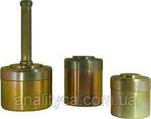 Комплект кілець для відбору грунту ПГ-500, ПГ-400, ПГ-200