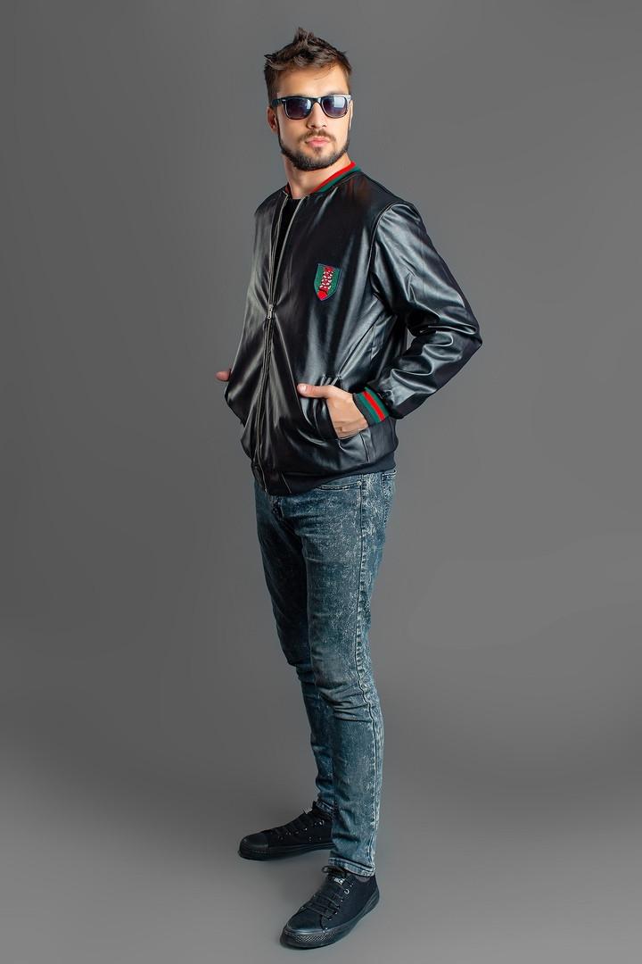 Мужская куртка Gucc