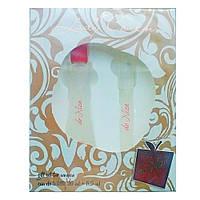 Женский набор Aroma Perfume Lady Charm DE NIZA ( туалетная вода 30 мл + (ручка-спрей) туалетная вода 8.5 мл )