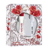 Женский набор Aroma Perfume Lady Charm More More ( туалетная вода 30 мл + туалетная вода 8.5 мл )