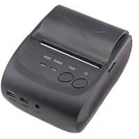 Портативный Bluetooth термопринтер JEPOD Android/IOS JP-5802LYA (10012)