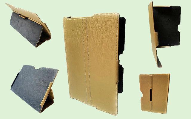 Чехол для планшета Evromedia Glofiish X700 (любой цвет чехла)