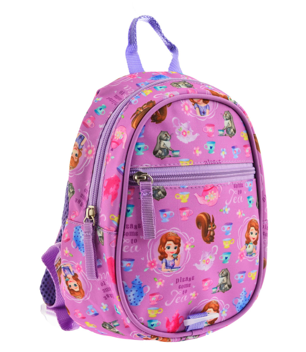 Рюкзак детский K-31 Sofia 556839 1 Вересня