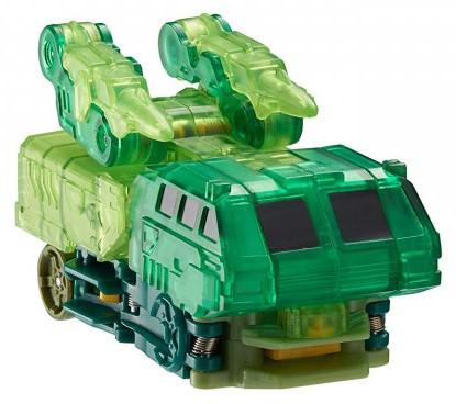 Дикий Скричер Гейткрипер-Зеленый богомол (Screechers Wild Gatecreeper)