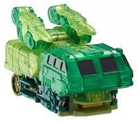 Дикий Скричер Гейткрипер (Screechers Wild Gatecreeper) Зеленый богомол