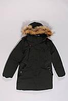 Пальто зимнее для мальчика (128-152), фото 1