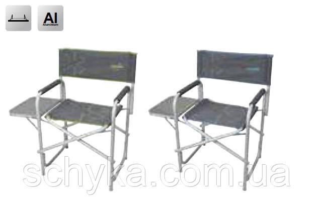 Кресло складное алюмин. Norfin Vantaa NFL (с откидным столиком)NFL-20205