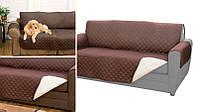 Подстилка для Животных Couch Coat Двустороннее Покрывало Накидка на Диван, фото 1