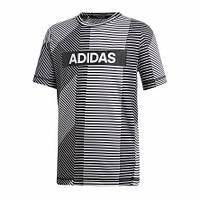 Adidas JR Фирменные футболки 367 — DV1367