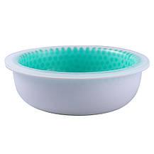Охлаждающая миска для воды для домашних животных Frosty Bowl, фото 2