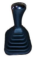 Чехол Кпп резиновый с ручкой ВАЗ 2115