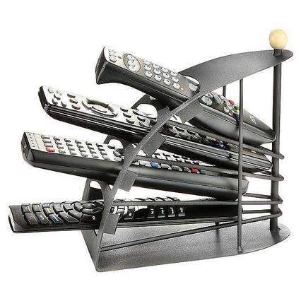 Подставка для пультов Remote Organizer | органайзер для пультов | пультяшница | держатель для пультов, фото 2
