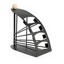 Подставка для пультов Remote Organizer | органайзер для пультов | пультяшница | держатель для пультов, фото 3