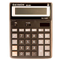 Калькулятор Daymon DC-884