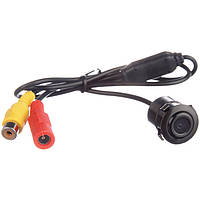 Универсальная автомобильная камера заднего вида для парковки CAR CAM 185L | парковочное устройство