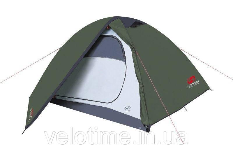 Палатка Hannah SERAK 2  (thyme)