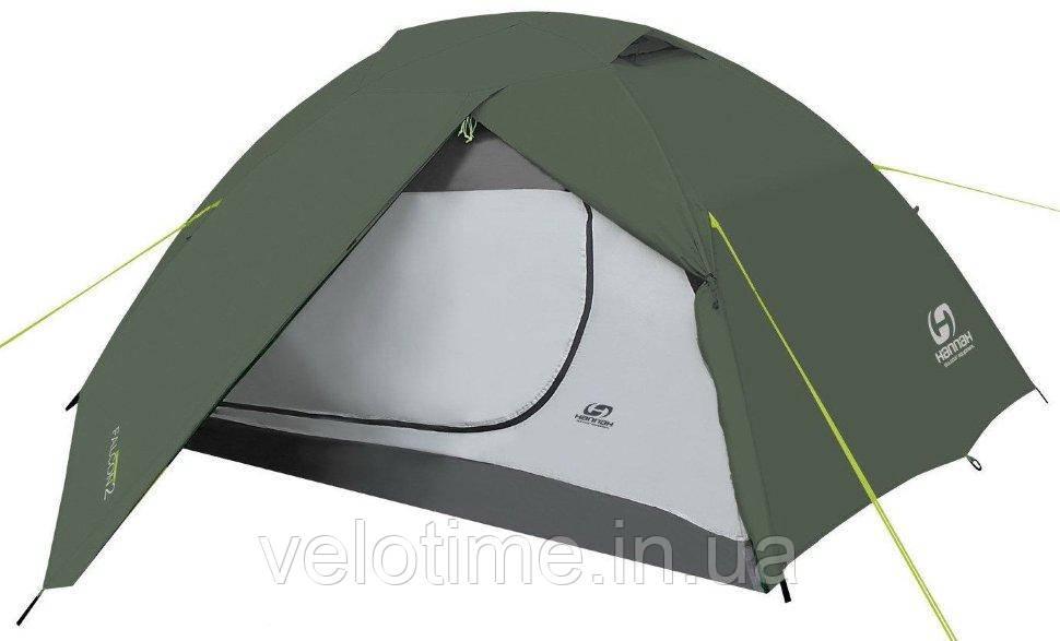 Палатка Hannah FALCON 2 (limestone)